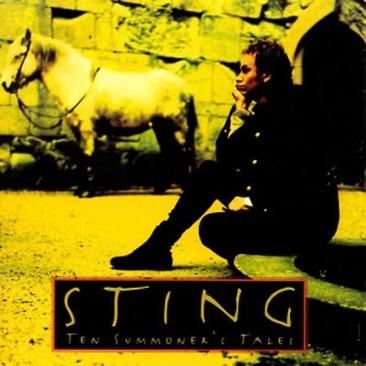 スティングの最高のアルバム?