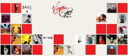 ヴァージンレコード特集:90年代以降編「ガール・パワー」