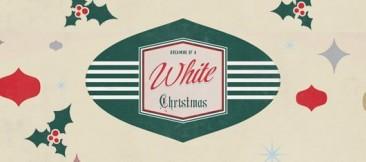 最も有名なクリスマス・ソング「White Christmas」の裏話