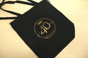 ABBA 『4040』トートバッグ