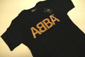 ABBA『4040』 Tシャツ