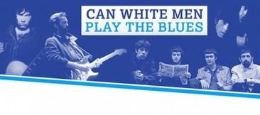 白人男性はブルースを演奏できるか?