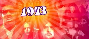 1973年は音楽の当たり年だった