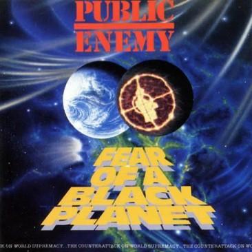 '黄金時代'1990年に発売されたヒップホップ・アルバム5選