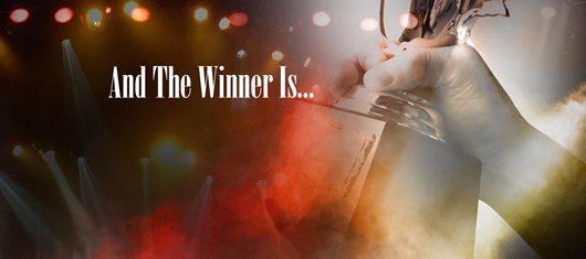 そして、受賞者たちは、、、