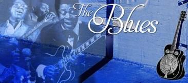 ブルースの旅:アメリカ南部で生まれたロックの父