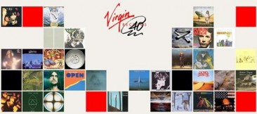 ヴァージンレコード創業期:リチャード・ブランソンとアーティストたち