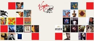 ヴァージン・レコード、多様な時代