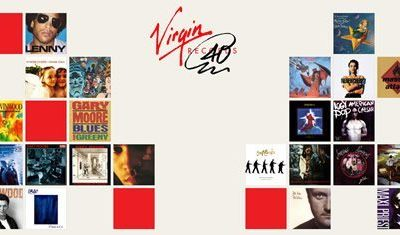 Virgin The Eclectic Years