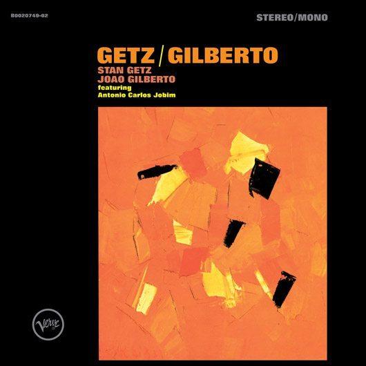 スタン・ゲッツ『ゲッツ/ジルベルト』とブラジルのリズム