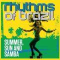 ブラジルのリズム – 夏、太陽、そしてサンバのプレイリスト