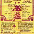 """""""惨事と呼ぶ以外にない""""と議員に言われたものの約35万人が訪れた1974年のオザーク・ミュージック・フェスティヴァルとは?"""