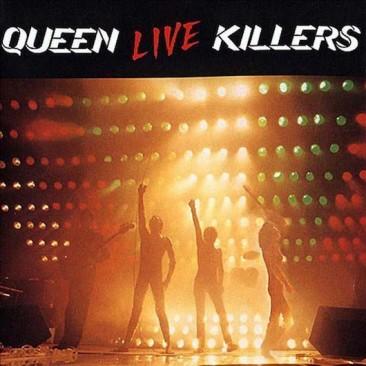 クイーンがライヴ・キラーになった時:初のライヴ盤『Live Killers』