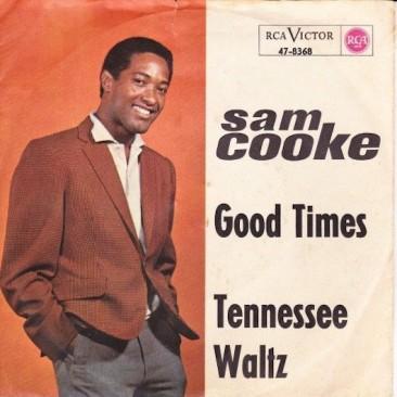 サム・クック最後の1位になった「Good Times」