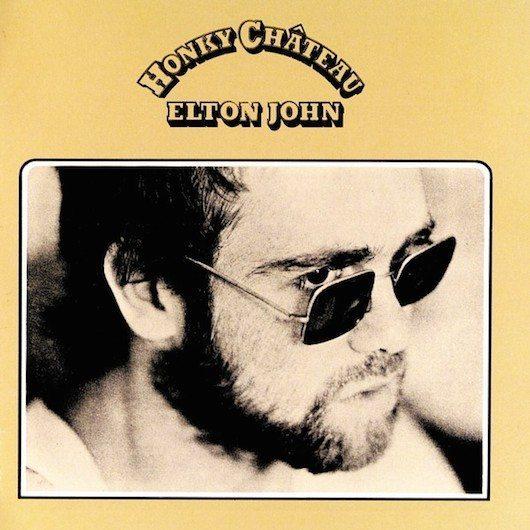 エルトン・ジョン初のアルバム1位は本国ではなくアメリカだった