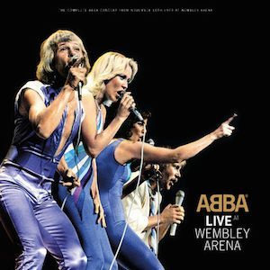 Abba-Live-At-Wembley-Arena