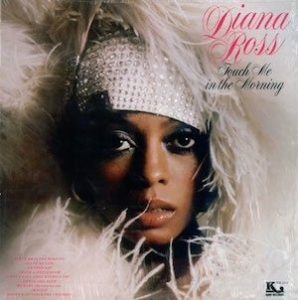 Diana+Ross+-+Touch+Me+In+The+Morning+-+LP+RECORD-478064