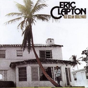 フロリダで最も有名な住所? :エリック・クラプトンの『461 Ocean Boulevard』