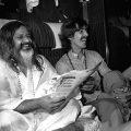 ザ・ビートルズの初めてのマハリシと出会い、そしてエプスタインの死