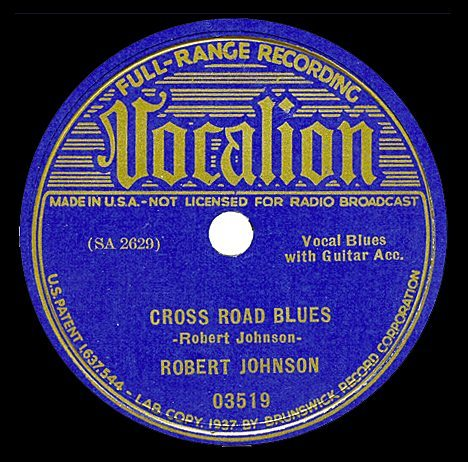 Robert Johnson 782