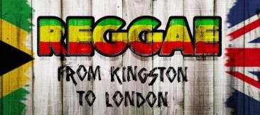 英国レゲエ発展記:キングストンからロンドンへ