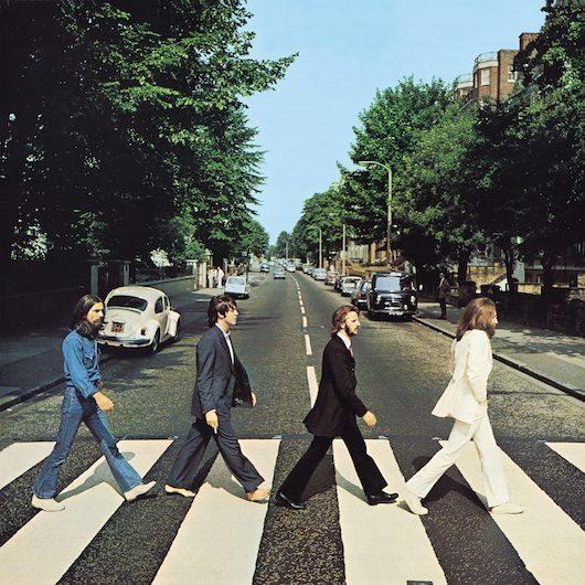 Abbey Road:ザ・ビートルズと横断歩道、そして8トラック・レコーダー , uDiscover