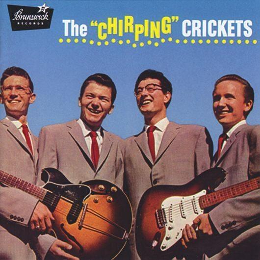 57-Chirping Crickets