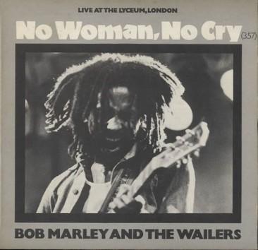 ボブ・マーリーが世界的成功を収めるターニング・ポイントは「No Woman, No Cry」のライブ音源