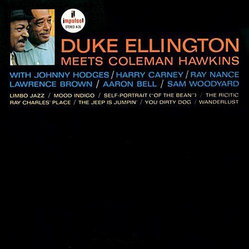 Duke Ellington Coleman Hawkins