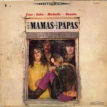バンド内不倫&メンバー交代の後に作られたママス&パパスの作品に残された謎