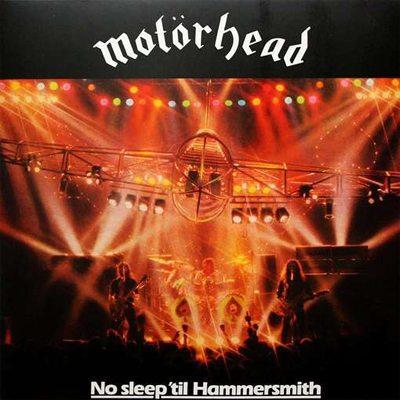 |Motorhead