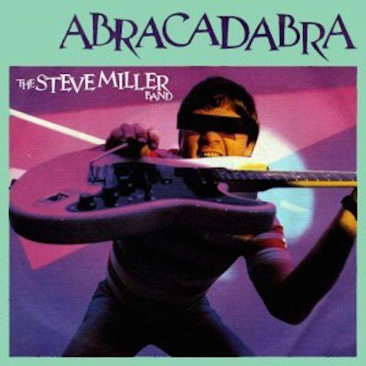 スティーヴ・ミラー・バンド82年の全米シングル1位「Abracadabra」は「4分間の息抜き」