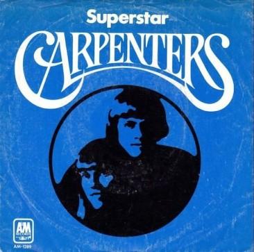 デラニー&ボニー&フレンズの曲をカーペンターズが「Superstar」として歌い大ヒットに