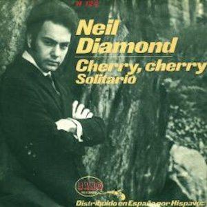 diamond cherrycherry