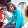 ザ・フー史上たった1週間のチャート1位:1971年発売のアルバム『Who's Next』