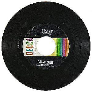 Crazy Patsy Cline
