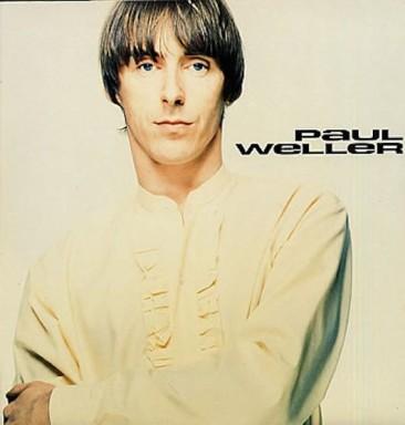 reDiscover:ポール・ウェラー『Paul Weller』
