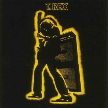 T.レックスに改名し、時代の寵児となったマーク・ボランと『Electric Warrior』