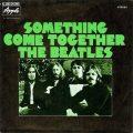 ジョージ・ハリスン初のA面シングル「Something」とジョージが一番好きな同曲のカバーヴァージョン