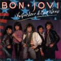 ボン・ジョヴィ初の全米シングル1位「You Give Love A Bad Name」