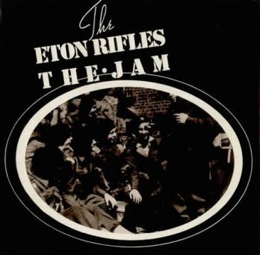 ザ・ジャムの初トップ・テン・ヒットとなったヒット曲「The Eton Rifles」
