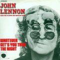 エルトンとレノン、二人のジョンが送る夢のコラボレーション「Whatever Gets You Thru the Night(真夜中を突っ走れ)」