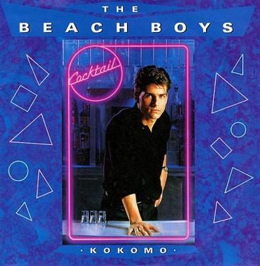 ビーチ・ボーイズ24年ぶりの全米1位曲「Kokomo」と音楽界で使われていた色んな「ココモ」
