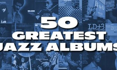 50 Greatest Jazz Albums