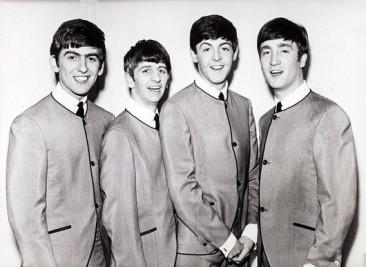 ザ・ビートルズ – 45のステキな事実