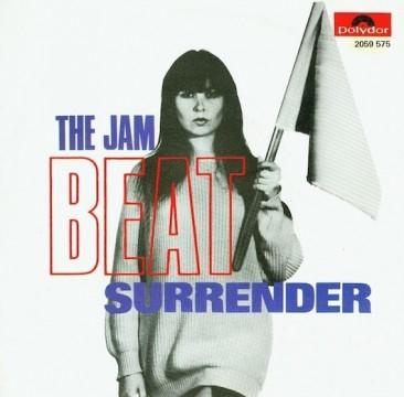 ジャムの最後のジャム・セッション「Beat Surrender」