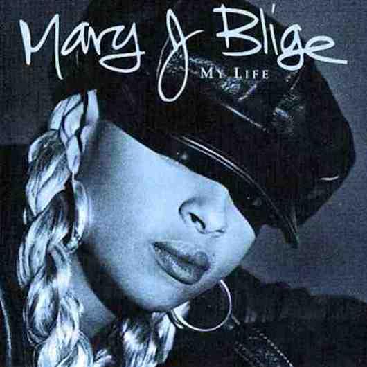 メアリー・J.ブライジが人生について歌う
