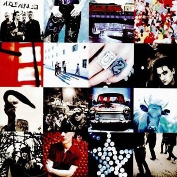 U2『Achtung Baby』