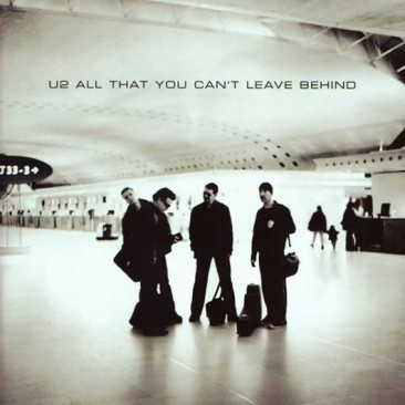 U2『All That You Can't Leave Behind』制作秘話:新千年紀におけるU2の素晴らしき日々
