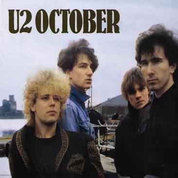 U2『October』